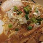 62850656 - 味噌ら~麺