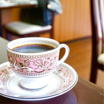 ツエーンコーヒー - パナマ エスメラルダ ゲイシャ¥600 美味しい