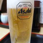62851978 - 生ビール