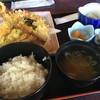 うなぎ 天ぷら 鹿島園 - 料理写真: