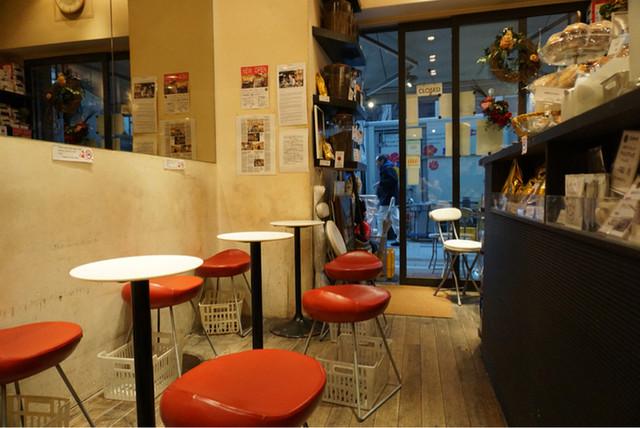 米本珈琲 本店