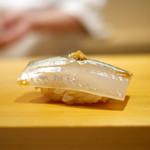 鮨 あらい - 細魚
