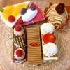ニコラス洋菓子店 - 料理写真: