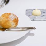 レストラン シャルム - 全粒粉パンが美味しい
