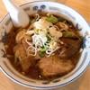 長八 - 料理写真:ねぎチャーシューラーメン+味玉860円