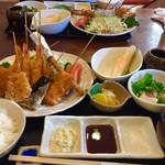 くしいち - 料理写真: