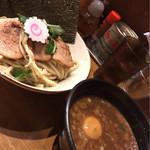 62857954 - 特製つけ麺 ¥1050