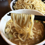 麺屋 べんてん - つけ麺  にょ〜ん( ´ ▽ ` )ノ