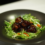 壹番 - 黒酢酢豚