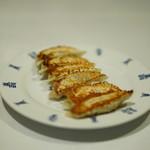 壹番 - 料理写真:餃子