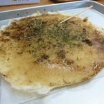 ふーちゃん - どんどん焼き 60円