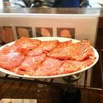 三丁目の焼肉家さん - カイノミ