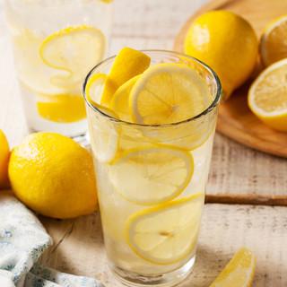 大人気!!レモンまるごと1個分!特製リモンチェッロサワー