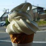 Pathisuriasshukatou - ソフトクリーム