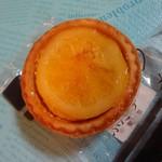 二木の菓子 - レモンタルト