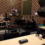 鎌倉点心 - 店内の雰囲気