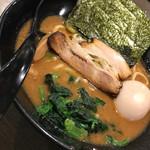 麺屋 葵 -