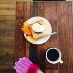 ワンルームコーヒー - 料理写真: