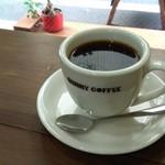サニー コーヒー - 本日のコーヒーshortサイズ。