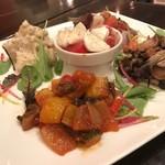 BETTOLA SANBAL - 前菜