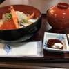 紀伊国屋旅館 - 料理写真:海鮮丼