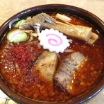 泪橋 - 辛つけ麺