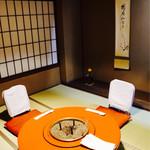 和田金 - 個室