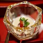 和田金 - 野菜のムース