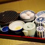 和田金 - すき焼き一式