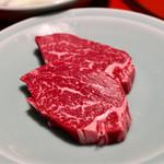 和田金 - ヒレ肉