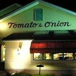 トマト&オニオン -