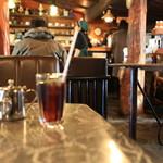 レストラン望羊蹄 - ドリンク写真: