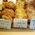 三好パン - 「店内商品」