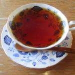やまぼうし - 紅茶