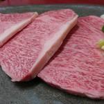 焼肉の幸加園 - 料理写真: