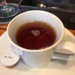 フレンチ食堂 - 紅茶