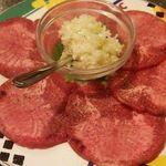 焼肉 恵比寿 - 料理写真: