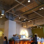62877103 - 1702 TOOTH TOOTH paradise kitchen 店内