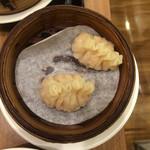 包子 - 海老餃子は四川海老餃子の方が好きです。