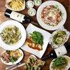 Bar Salu - 料理写真: ◆みんなバルザルに集まれ!!カジュアルコース¥3,500◆ 飲み放題120分(LO90分)付