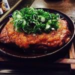桜里 - 柔らか熟成!ワンポンドステーキ