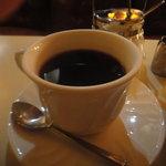 丘 - コーヒー