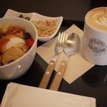 アグーズカフェ - 料理写真: