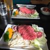 ぎゅうや - 料理写真:宴会メニューのヒレ肉