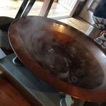 柳町 - 甘口しょうゆ味のお出汁