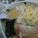62882152 - 麺・スープのアップ(2017.2)