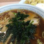 中華料理 やまだ - 基本の基。