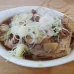 62884512 - 牛肉豆腐