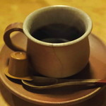 どじはうす - コーヒー
