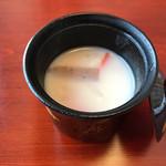 馳走 筏や - 料理写真:粕汁